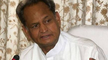 Rajasthan CM Ashok Gehlot pointed out that infant mortality was higher in the state over last 4-5 years under BJP rule.