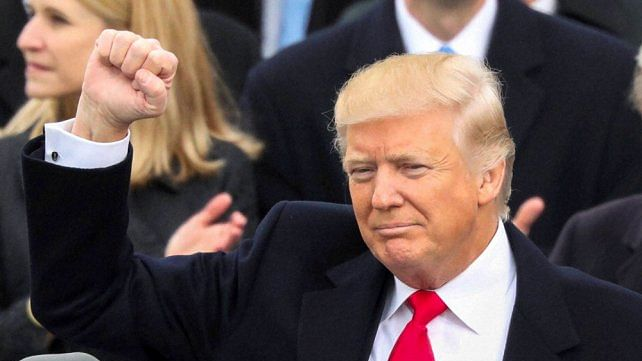 Iran-US Tensions LIVE: We want you to have a great future, Trump tells Iran