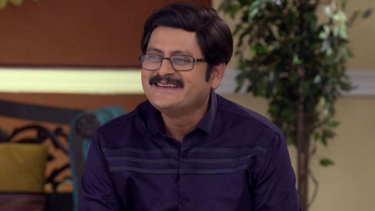 Rohitashv Gour: Over-analysis can make an actor more conscious