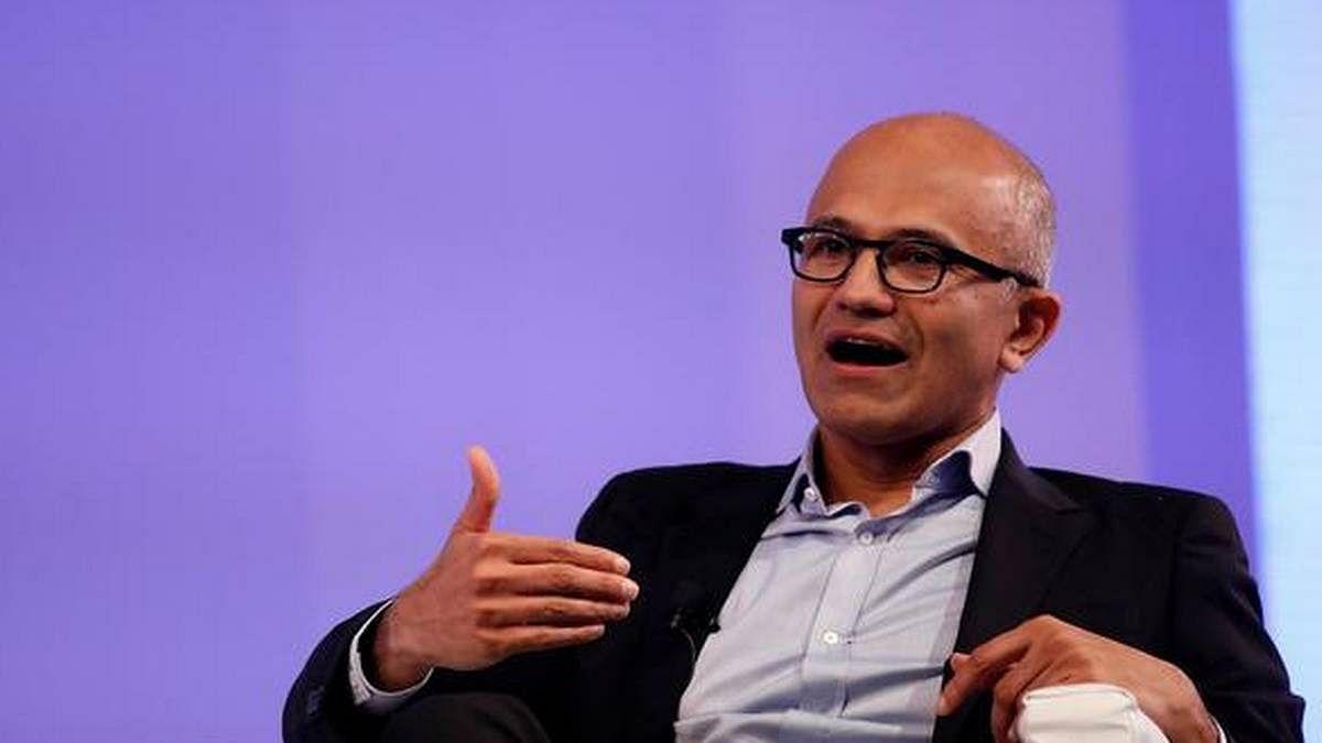 Microsoft CEO Satya Nadella on CAA: Sad, would love to see a Bangladeshi immigrant become next Infosys CEO