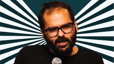 Comedian Kunal Kamra challenges air travel ban in Delhi HC