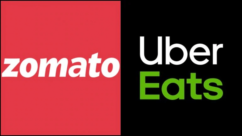 Zomato acquires UberEats India for nearly ₹2,500 crore