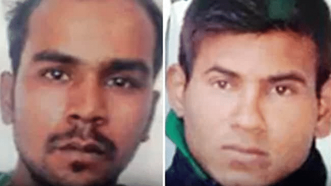 Nirbhaya case: SC dismisses curative petitions filed by two of four death row convicts