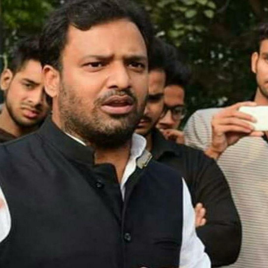 Shahnawaz Aalm