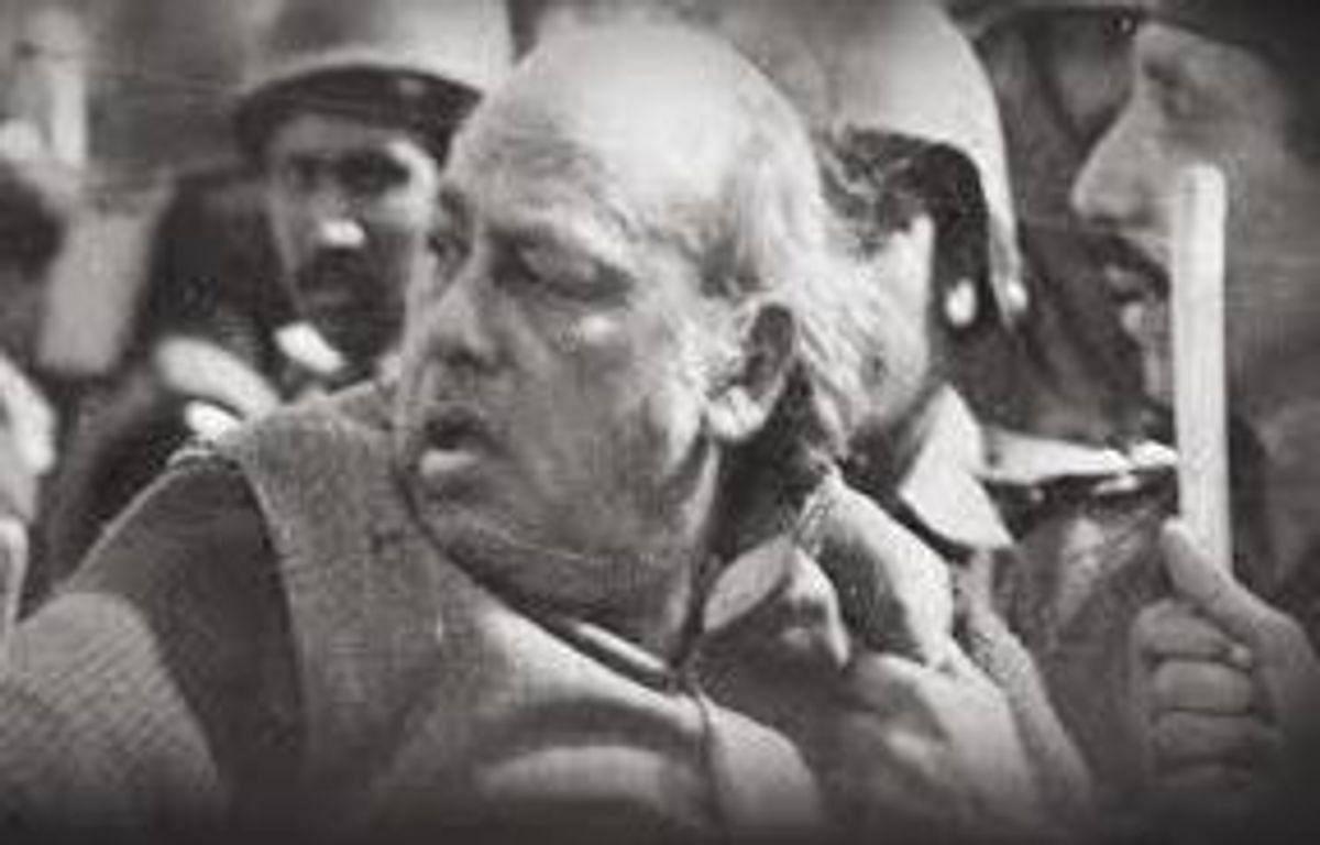 Poet Habib Jalib