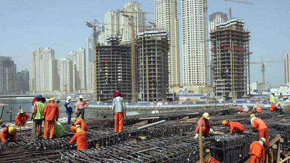 Dismal performance by infrastructure sector mars Modi govt's 5-year Vision Document