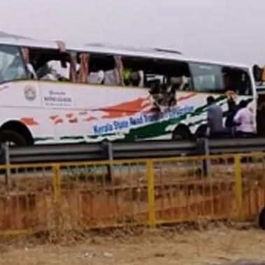 LIVE News Updates: 19 killed in bus-container lorry collision in Tamil Nadu