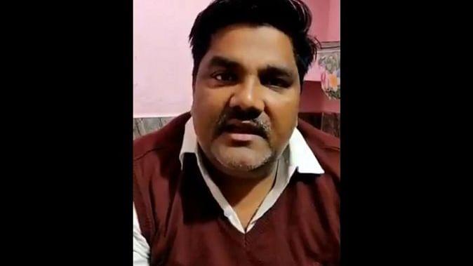 Ex-AAP Councillor Tahir Hussain sent to judicial custody