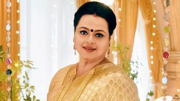 Shilpa Shirodkar is back on screen