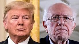 Delhi violence: Bernie Sanders terms Trump's statement 'failure of leadership'