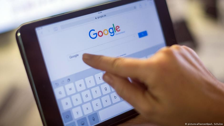 Google shows food, night shelters in 30 Indian cities