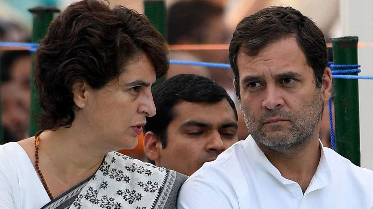 Justice Muralidhar transfer: Rahul Gandhi remembers Judge Loya, Priyanka calls it shameful
