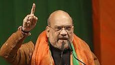 Amit Shah must have felt the current, say AAP supporters as party set to win over 60 seats