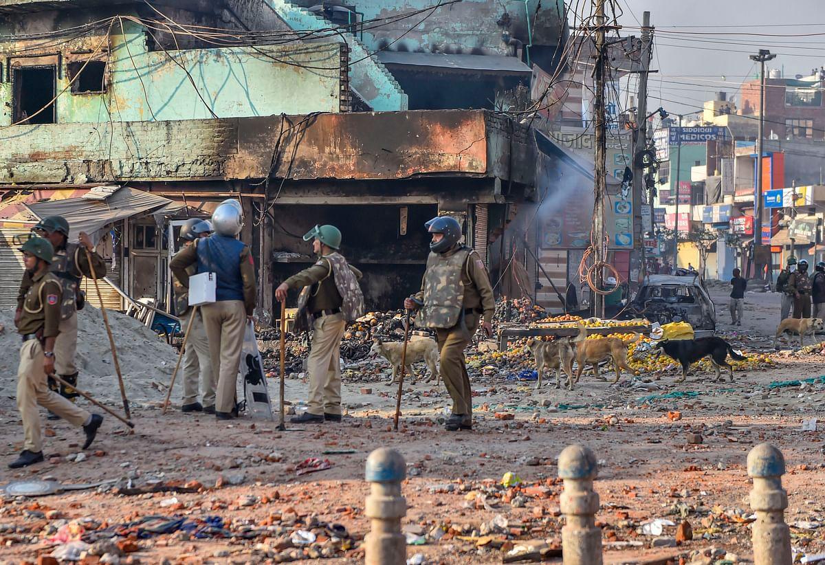 Social cost of Delhi riots: An environment of mistrust between communities