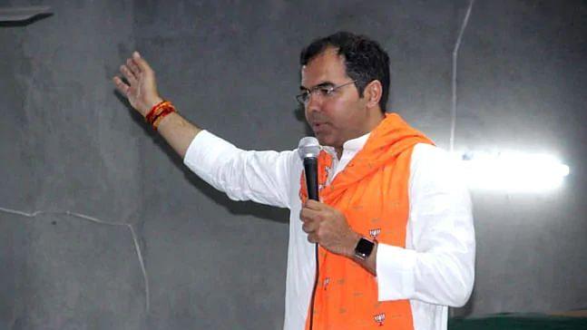 Sisodia used money to send biryani to Shaheen Bagh, says BJP's Parvesh Verma over OSD arrest in 'bribery' case