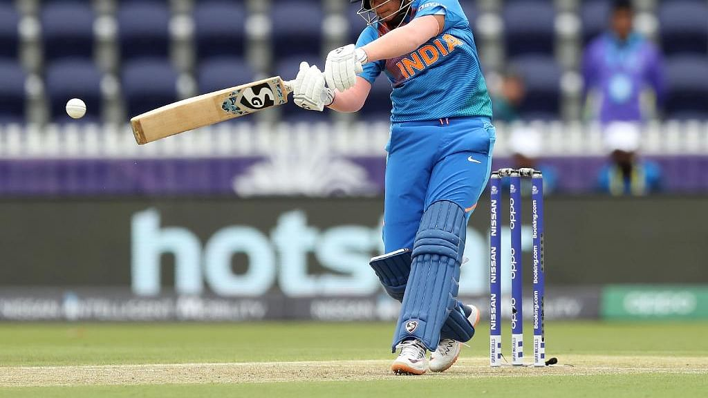 Radha Yadav takes career best 4/23, Shafali Verma smashes 47 as India beat Sri Lanka by seven wickets