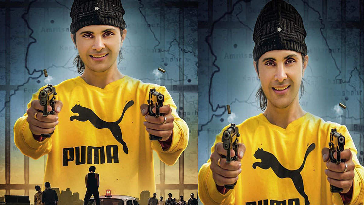 Punjab bans Punjabi movie 'Shooter'
