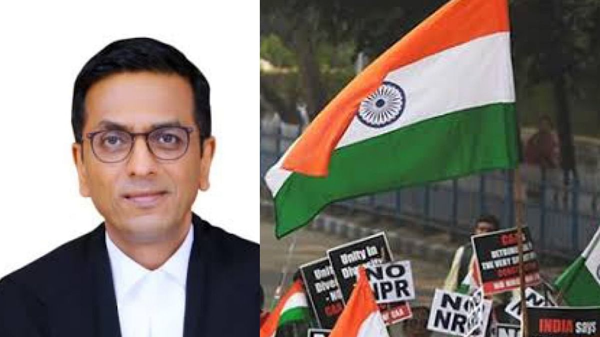Peaceful protestors are not traitors or anti-national, say Bombay HC and Justice Chandrachud