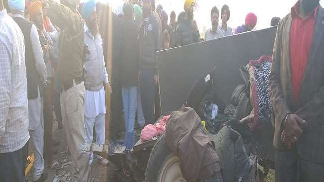 LIVE News Updates: 2 killed, 11 injured  in firecrackers explosion during religious procession in Punjab