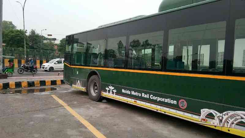 NMRC halts operation of 25 buses due to lack of funds