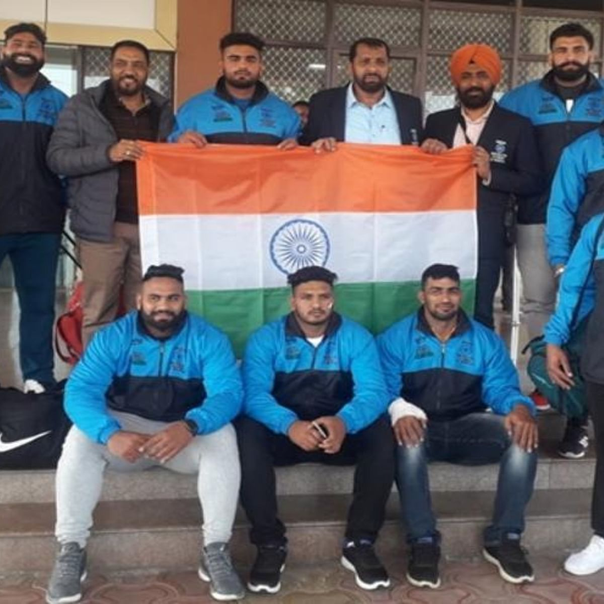 Kabaddi players in Pakistan sent by faction controlled by BJP ally Sukhbir Badal