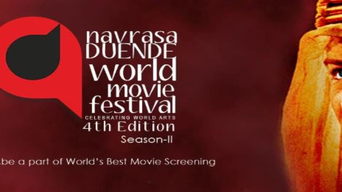 A sneak peek in the 4th Edition (Season II) of Navrasa Duende World Movie Festival