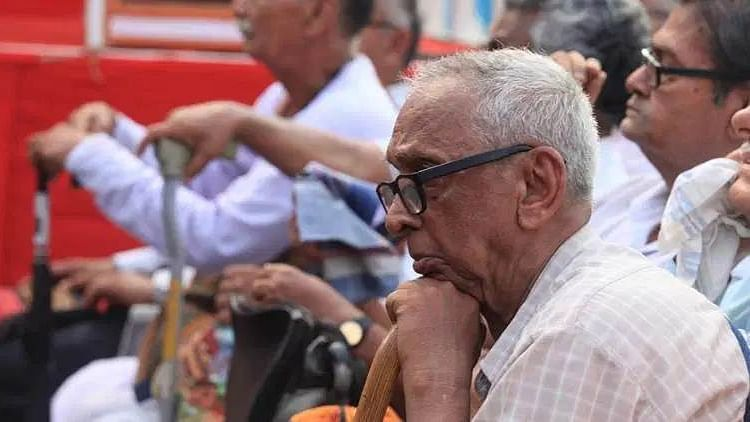 Budget not senior-citizen friendly: Taxing retirement income of employees a retrograde step