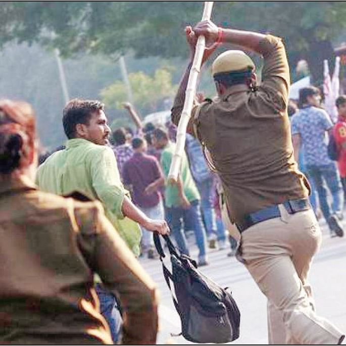 View from London: Can Indian police and society come out of the 1970's mindset?