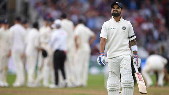 Virat Kohli loses top spot in ICC Test rankings
