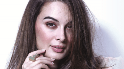 Evelyn Sharma: Be yourself! Be your best version! There never will be any competition
