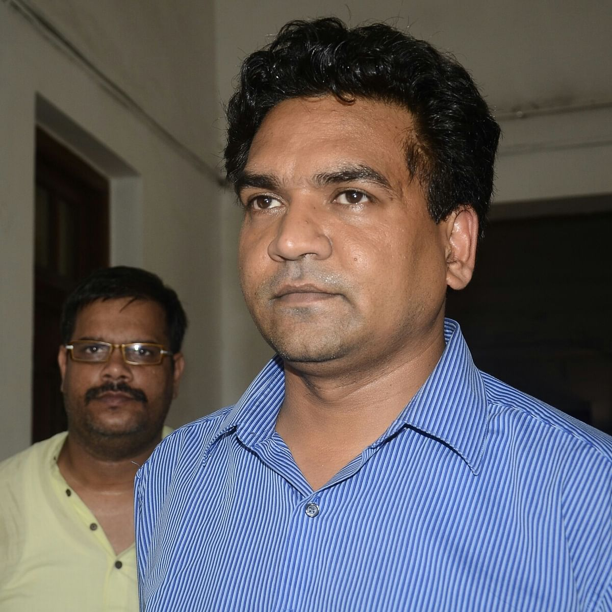 Kapil Mishra (Photo Courtesy: IANS)