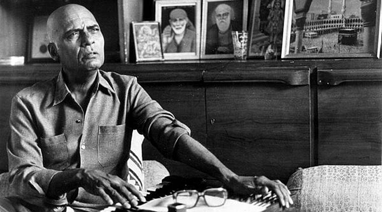 Khayyam: The maestro who showed how great poetry set to soulful music doesn't age with time