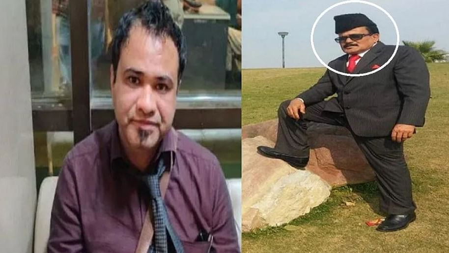 Dr Kafeel Khan's maternal uncle shot dead in Uttar Pradesh