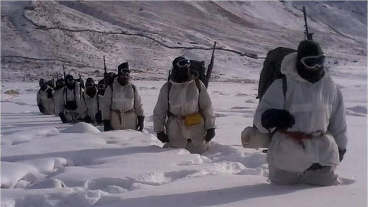 Twitterati erupts in anger as CAG reveals 'poor gear' with Siachen troops