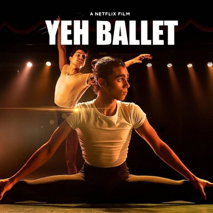 'Yeh Ballet' is trite and treacly but still heartwarming