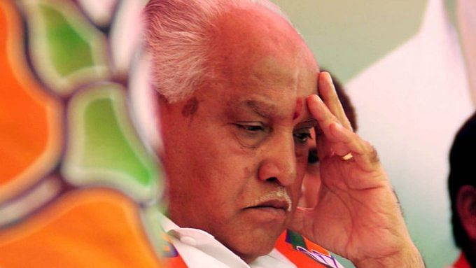 Karnataka: Resentment in BJP after Yediyurappa announces list of Ministers to be inducted