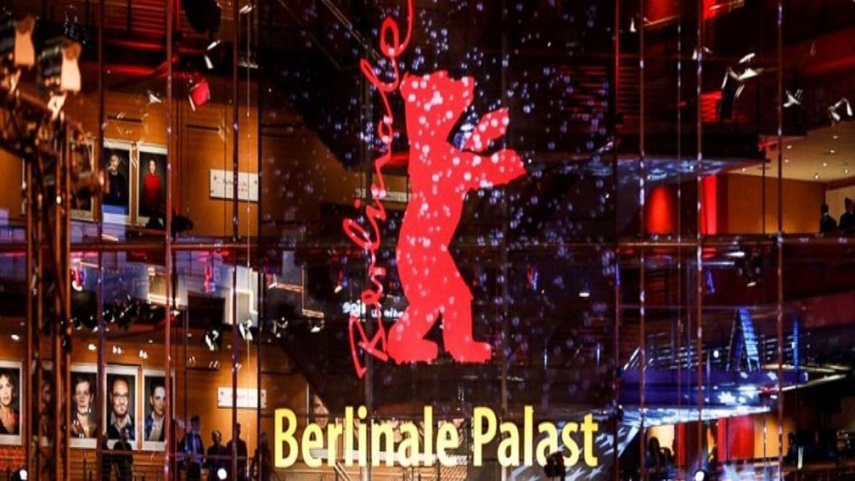 Berlin International Film Festival (Photo courtesy- social media)