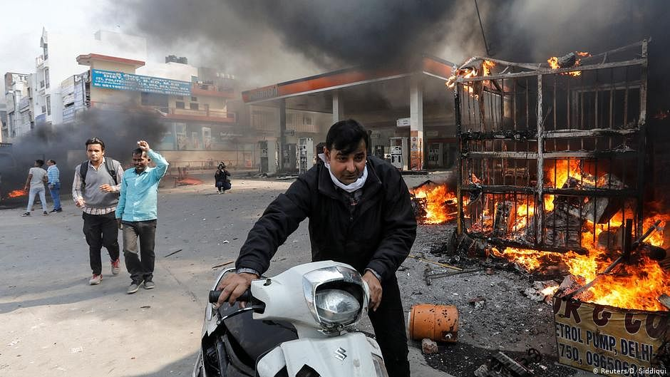 Delhi Riots: Victims run from pillar to post to get govt compensation for bullet injuries, loss of property