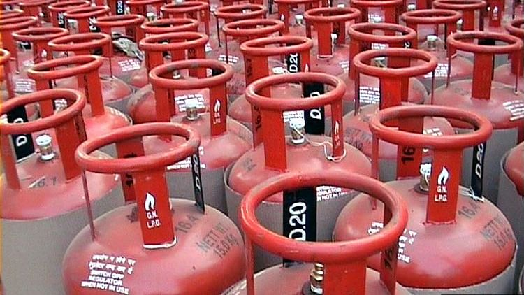 After Delhi polls, LPG price hiked by ₹144 per cylinder