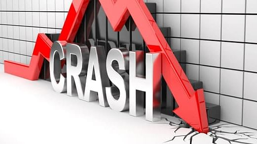 Market crash: There is more to it than just coronavirus