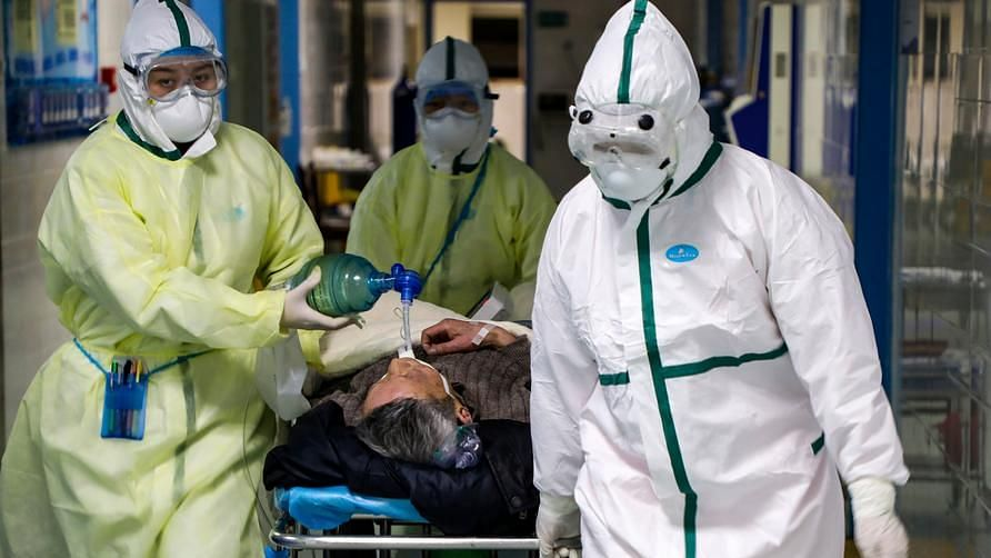 Coronavirus toll crosses 900 in China, over 40,000 infected