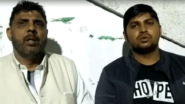 WATCH: My son is sewak of PM Modi and Amit Shah, says Kapil Gujjar's father
