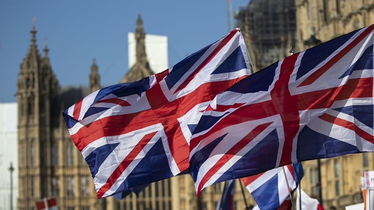 Brexit done: United Kingdom officially leaves European Union, ending 47-year-long membership