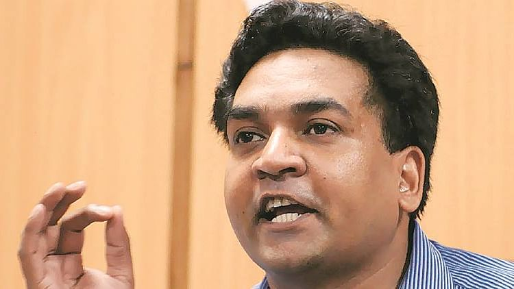 Accused of giving hate speech, BJP leader Kapil Mishra gets 'Y' grade security