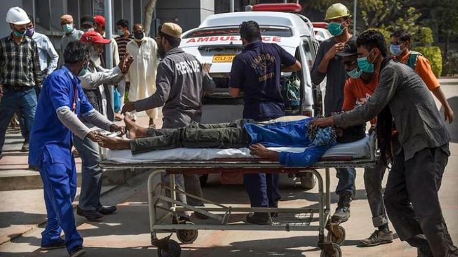 LIVE News Updates: Mysterious toxic gas kills 14 people in Pakistan's Karachi