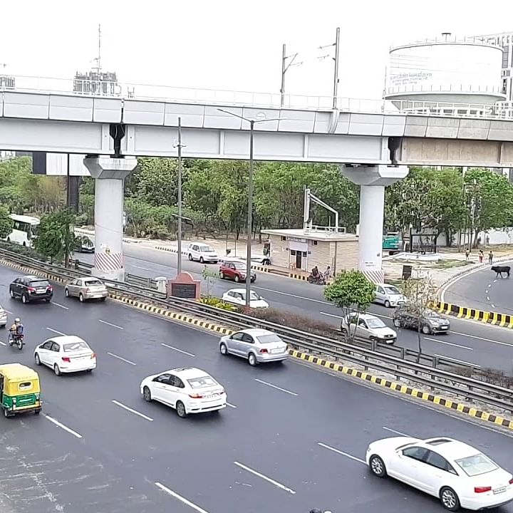 LIVE News Updates: Route from Mahamaya flyover via Delhi to Faridabad opened after two months