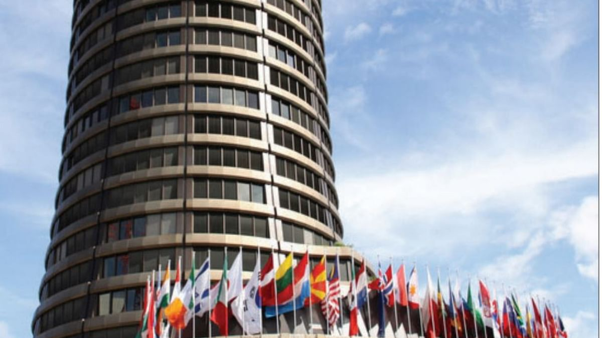 The Bank for International Settlements (BIS)