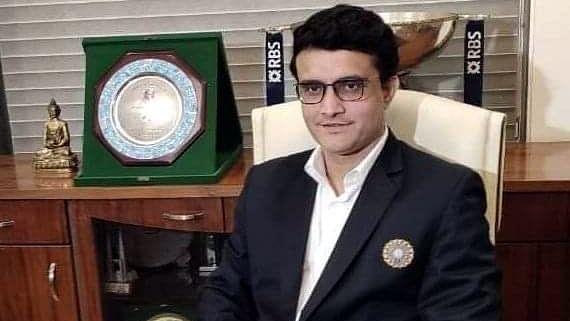 Ganguly made to wait for ECB, CA go-ahead for 4-nation series