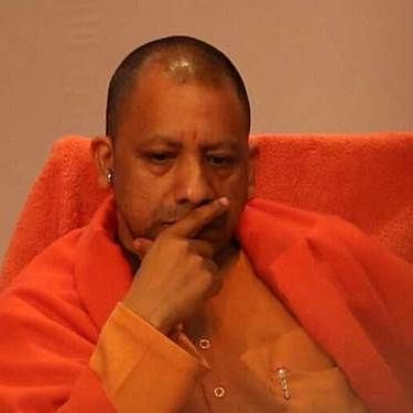 UP CM Yogi Adityanath (File Photo)