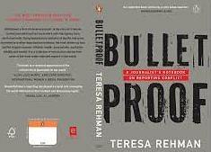'Bulletproof': More than a memoir of  an exceptional career